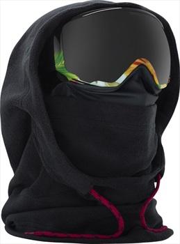 Anon XL Hooded Balaclava Women's MFI Facemask Black