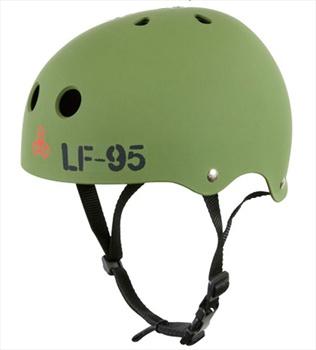 Liquid Force CORE Wakeboard Helmet S Green