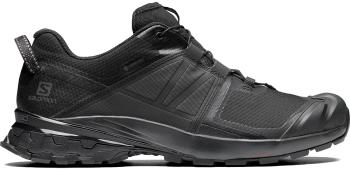 Salomon Adult Unisex Xa Wild Gtx Men's Walking Shoes, Uk 11 Black/Black