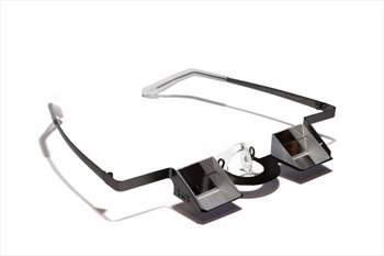 Y&Y Lunettes D'Assurage Belay Glasses Stainless Steel