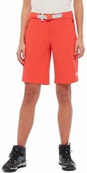 The North Face Speedlight Women's Hiking Shorts, UK 10 Juicy Red