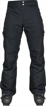 Wearcolour Tilt Snowboard/Ski Pants M Black