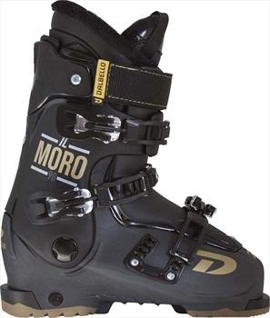 Dalbello IL Moro MX 90 Ski Boots, 28/28.5 Flame/Black 2022