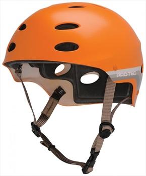 Pro-tec ACE Water Watersports Helmet, M Orange Retro