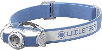 Led Lenser MH5 Headlamp IPX54, Blue