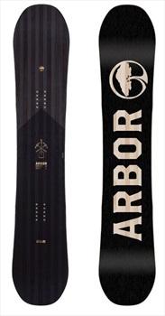 Arbor Foundation Snowboard, 155cm 2020