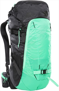 The North Face Forecaster 35 Backpack L/XL ChorophyllGrn/Weathered Blk