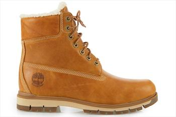 Timberland Radford Warm Lined Waterproof Winter Boots, UK 8 Wheat