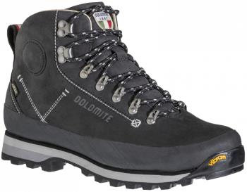 Dolomite 54 Trek GTX Men's Walking Boots, UK 7 Black