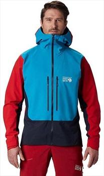 Mountain Hardwear Exposure/2 Gore-Tex Pro Waterproof Jacket M Traverse