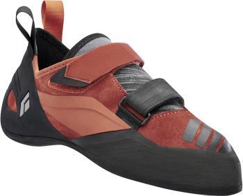 Black Diamond Focus Rock Climbing Shoes, UK 8.5 | EU 42.5 Rust