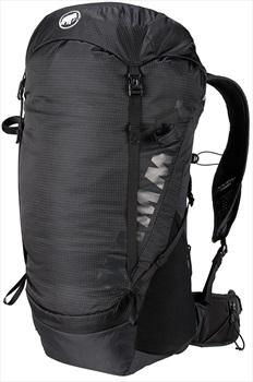 Mammut Ducan 30 Hiking Backpack, 30L Black