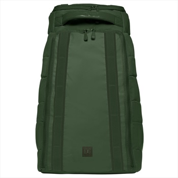 Douchebags The Hugger Ski/Snowboard Boot Bag/Backpack, 30L Green