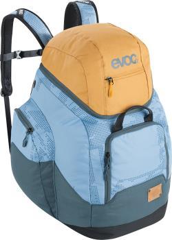 Evoc Boot Helmet Backpack Snowboard/Ski Boot Bag, 60L Multicolour