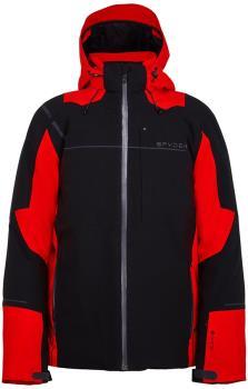 Spyder Titan GTX Ski/Snowboard Jacket, XL Black
