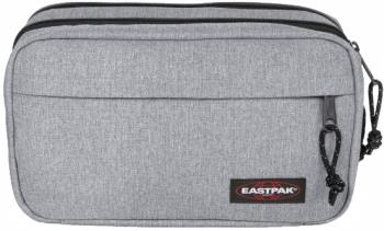 Eastpak Spider Toiletry Bag, 4.5L Sunday Grey