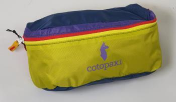 Cotopaxi Bataan Bum Bag, Everyday Carry Hip Pack, 3L Del Dia 4