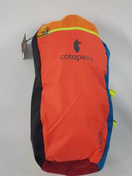 Cotopaxi Luzon 18L Backpack, 18L Del Dia 50