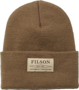 Filson Watch Cap Beanie, OS Hemlock