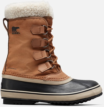 Quality Snow and winter boots, Sorel