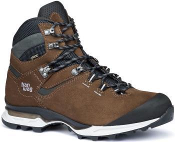 Hanwag Tatra Light GTX Hiking Boots, UK 12 Brown/Anthracite