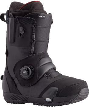 Burton Ion Step On Snowboard Boot, UK 10 Black 2021
