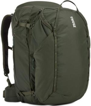 Thule Landmark 70L Travel Backpack, 70L Dark Forest