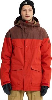 Burton Breach Ski/Snowboard Jacket, M Bitters