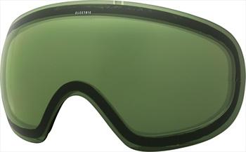 Electric EG3.5 Snowboard/Ski Goggle Spare Lens, Light Green