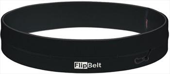 FlipBelt Classic Running Belt, XL Black