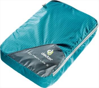 Deuter Zip Pack Lite 3 Travel Organiser Bag 3 L Petrol