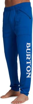 Burton Adult Unisex Midweight Stash Men's Base Layer Pants, M Lapis Blue