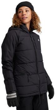 Burton Keelan Women's Ski/Snowboard Jacket, Xs True Black