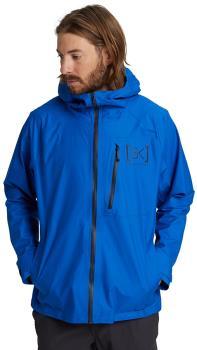 Burton Adult Unisex [ak] Surgence Gore-Tex Waterproof Jacket, M Lapis Blue