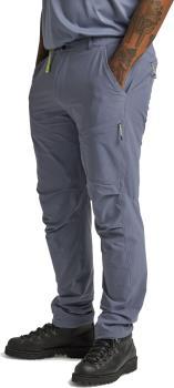 Burton Men's [ak] Airpin Pant Technical Pants, S Folkstone Gray