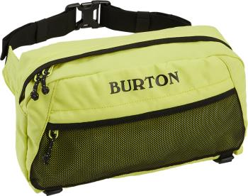 Burton Beeracuda Sling Insulated Camping Cooler Bag, 7L Limeade