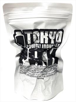Tokyo Powder V3 Neo Chunky Rock Climbing Chalk, 150g White