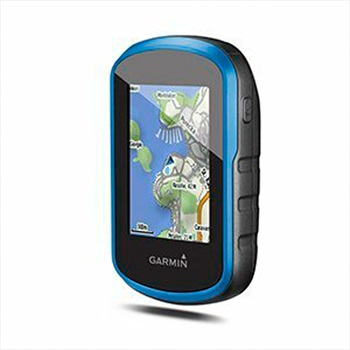 Garmin ETrex® Touch 25 GPS With Europe Voucher, O/S Blue