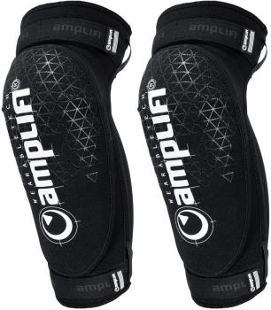 Amplifi Joint Ski/Snowboard Elbow Pads, XL Black
