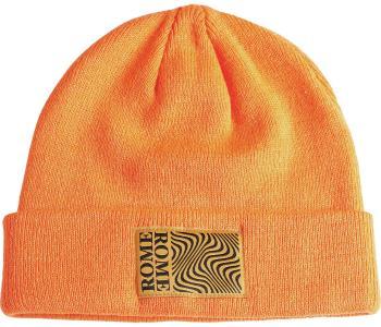 Rome Syndicate Beanie One Size Orange