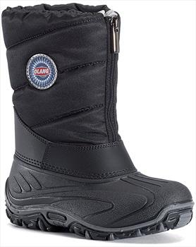 Olang BMX Kids Winter Snow Boots UK 2.5/3.5 Black