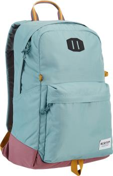 Burton Kettle 2.0 Day Pack School Backpack, 23L Trellis Triprip