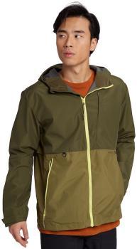 Burton Gore-Tex Infinium™ Multipath Softshell Jacket, M Keef/Martini
