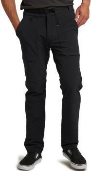 Burton Multipath Pant Men's Hiking Trousers, L True Black