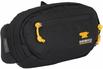 Mountainsmith Vibe Lumbar Pack, 1.6L Heritage Black