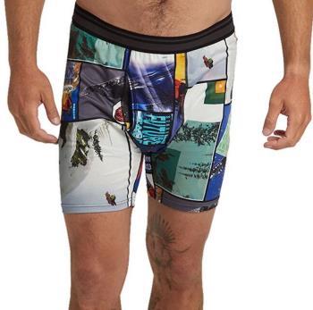 Burton Lightweight X Boxer Shorts/Briefs, M Catalog Collage