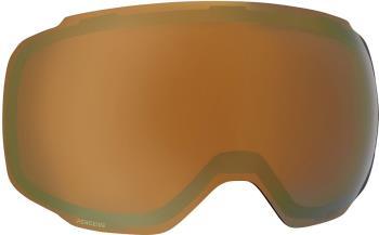 Anon M2 Ski/Snowboard Goggle Spare Lens, Perceive Sunny Bronze