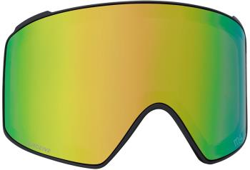 Anon M4 Ski/Snowboard Goggle Spare Lens, Perceive Variable Green