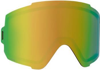 Anon Sync Ski/Snowboard Goggle Spare Lens, Perceive Variable Green