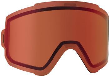 Anon Sync Ski/Snowboard Goggle Spare Lens, Perceive Cloudy Burst